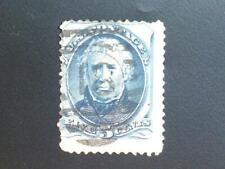 Us stamp scott # 185, Us 19 century stamps used