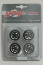 "1:18 Felgen 18"" 5-Spoke black 