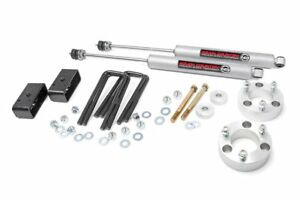 """3"""" Suspension Kit, Fits 2005-2018 Toyota Tacoma  (4wd and 2wd PreRunner models)"""