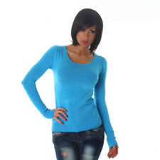 Pulls en polyester pour femme taille 38