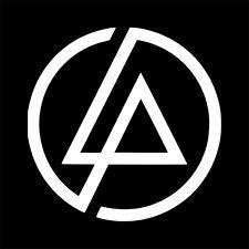 Linkin Park vinyl sticker decal band music