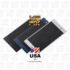 US For Sony Xperia XZ 601SO F8331 F8332 LCD Display Touch Screen Digitizer Combo