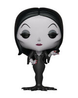 The Addams Family Morticia Addams Pop! Movies Vinyl Figure