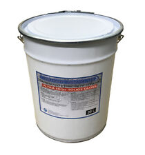 Imprinted Concrete Sealer 20L Ultra High Solid Gloss Sealant Contains Anti-Slip