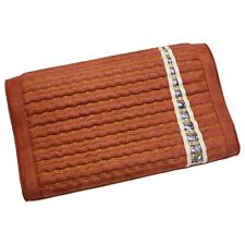MediCrystal Fir Amethyst Pillow - Non Electric - Negative Ion Far InfraRed- Soft