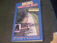 2002 Biking Ohio's Rail-Trails where to go, what to expect, how to get there s29