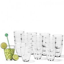 Leonardo Becher Salute Saftbecher Set 24-teilig, Gläser Trinkgläser Gläserset