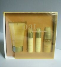 Bath & Body Works Pure Simplicity Oat Skincare Set to Control Oily Skin 4 Piece