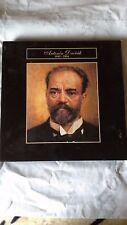Antonin Dvorak 1841 - 1904 3 CD + Book Box Collection