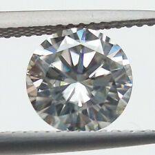 2.05 CTS 8MM VVS1 VG ROUND G-H COLOR WHITE LAB CERTIFIED NATURAL DIAMOND