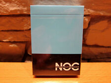 NOC Light BlueV2 Summer Edition Playing Cards