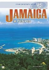 Jamaica in Pictures (Visual Geography (Twenty-First Century))-ExLibrary