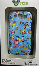 Disney Hong Kong Phone Case for Samsung Galaxy SIII / S3