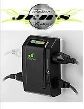 iGo Power Smart Wall With iGo Green Technology For PC TV PHONE MP3 PRINTER GAME