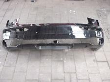Audi Q5 80A S-line Stossstange hinten PDC  80A807434  / 80A807511C