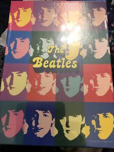 Brand New Beatles 500 Piece Jigsaw !!!