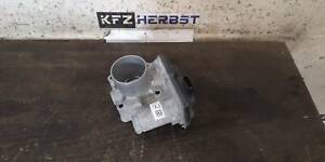 throttle body Smart Forfour W453 161203912R 1.0 52kW 281920 237793