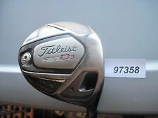 Titleist 910 D3  9.5° Driver Bassara Regular Flex Graphite USED #97358