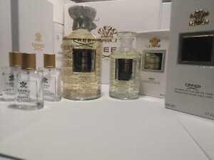Creed Aventus 35ml genuine eau de parfum a rare potent long lasting batch OFFER!