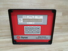 Syron DBA Front Cover Interface Only