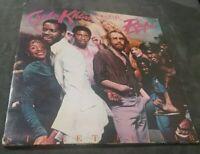 RUFUS & CHAKA KHAN: Street Player LP (gatefold cover) Soul