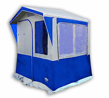 Cucinotto da Campeggio Alcedo 200x170 Cucinino Nova Tenda cucina Igloo Camping