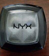 NYX Single Eye Shadow Soft Pigmented Shimmer ES140A Snow Candy 2.5g