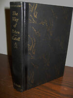 1st Edition Way of Ecben James Branch Cabell Pape Illustrated First Printing