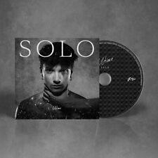 ULTIMO - SOLO - CD NUOVO SIGILLATO PREORDINE DAL 22 OTTOBRE