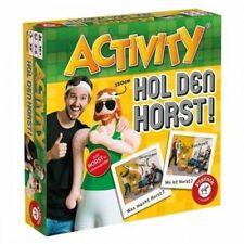 ACTIVITY - HOL DEN HORST ! - PIATNIK 613470 # NEU OVP