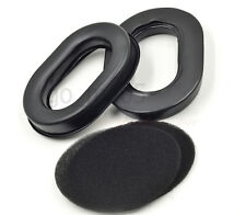 105x80mm labor protection cushion Silica gel pads ear pads pillow for headphones