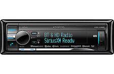 Kenwood KDC-X998 USB/MP3/CD Receiver In Dash Receiver
