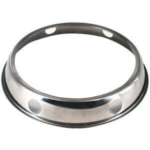 Universal Wok Pan Support Rack Stand Wok Ring/ Round Bottom Wok Rack