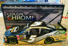 Dale Earnhardt Jr #5 Degree Adrenaline Color Chrome Xfinity Chevy 1 Of 205 Made