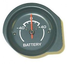 Corvette Small Gauge Insulating Fiber Washer each.1968-1982 Temperature Gauge