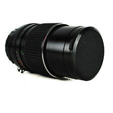 Minolta Albinar Super Coated Auto Lens f135mm 1:2.8