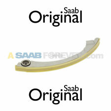 NEW SAAB 9-3 03-11 9-5 10-11 2.0 Engine TIMING CHAIN Guide GENUINE OEM 24449448
