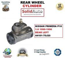 für Nissan Primera P10 1.6 1990-1996 hinten links Radzylinder 44101-70J20