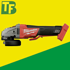 Milwaukee M18 Fuel M18CAG115XPDB-0 115mm Brushless Angle Grinder 18v Body Only