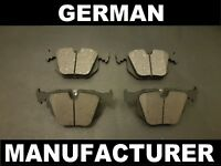 FOR BMW E46 M3 E53 X5 E39 M5 E85 Z4 OE QUALITY BRAND NEW REAR BRAKE PADS