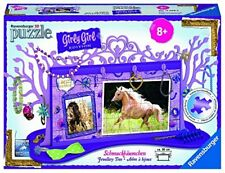 Ravensburger Girly Girl Arbre a Bijoux Chevaux 108p