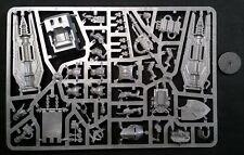 40K Preceptor Canis Rex Upgrade Sprue Imperial Knights Warhammer IK Knight