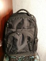 Rarely used Swiss Gear Mens Backpack