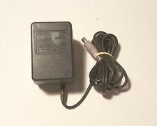 SNS-002 ORIGINAL POWER SUPPLY for Super Nintendo snes CONSOLE ac adapter vintage