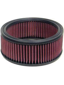 K&N Round Air Filter (E-1000)