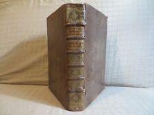 dictionnaire économique par Chomel tome II 1732 chez Ganeau 121 gravures