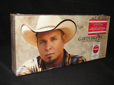 Garth Brooks - The Ultimate Collection - 10 Disc Set - CDs - Music - FAST SHIP!!