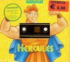 Disney Narrafiabe  HERCULES    NUOVO BLISTERATO