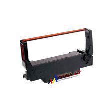 20x BLACK&RED Brand new Printer Ribbon for Epson ERC34 ERC38 ERC30 ERC 30 34 38
