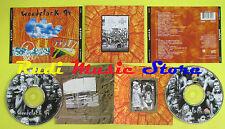 CD WOODSTOCK 94 compilation METALLICA DYLAN ZUCCHERO AEROSMITH (C6)*no mc lp dvd